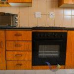 Jaconette & Herlus Kitchen