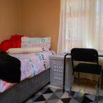 Jaconette & Herlus Bedroom